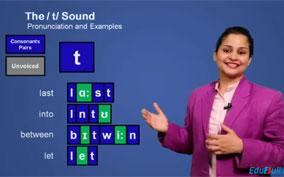 t sound